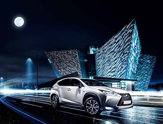 ToughLittleGraphic_Automotive_Lexus